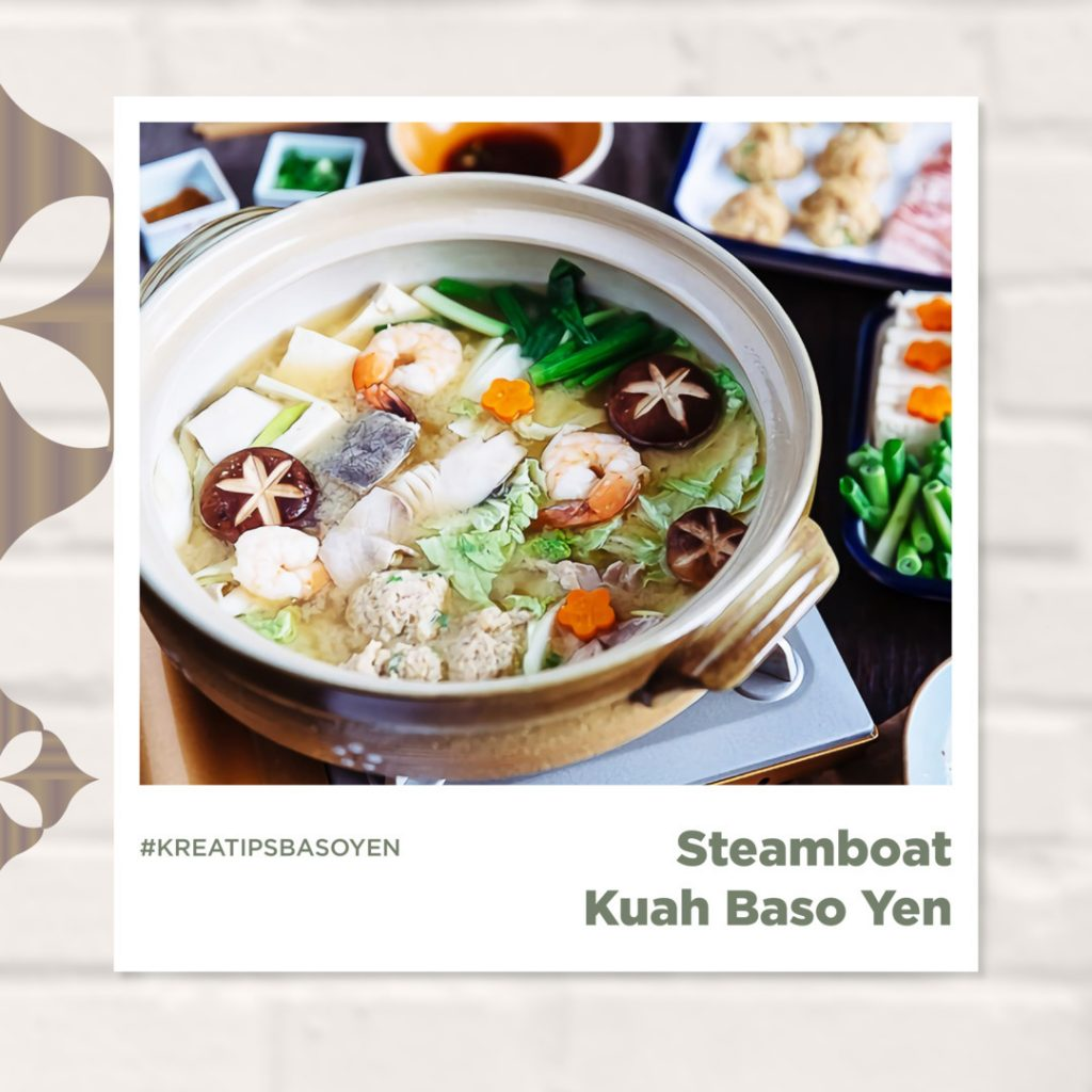 resep steamboat