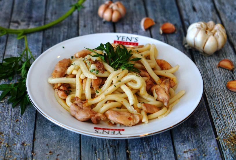 resep udon